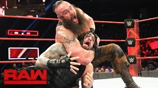 Nonton Roman Reigns vs. Braun Strowman: Raw, March 20, 2017 Film Subtitle Indonesia Streaming Movie Download