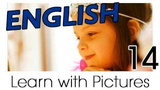 English Fairy Tale Vocabulary, Learn English Vocabulary With Pictures
