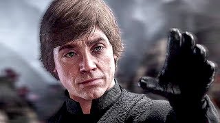 Video STAR WARS BATTLEFRONT 2 All Cutscenes Full Movie 2017 MP3, 3GP, MP4, WEBM, AVI, FLV Desember 2017