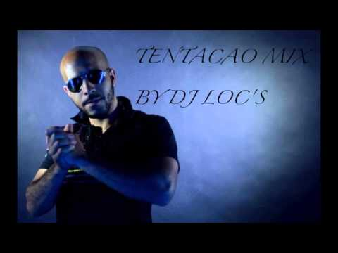 TENTACAO MIX BY DJ LOC'S