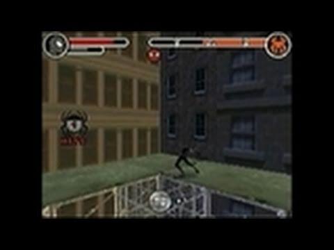 spider man 3 nintendo ds walkthrough