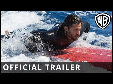 Point Break – Official Trailer - Official Warner Bros. UK