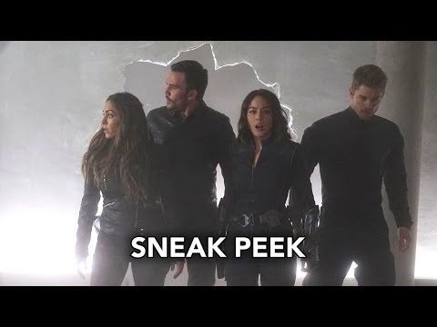 Marvel's Agents of S.H.I.E.L.D. 3.17 (Clip 2)