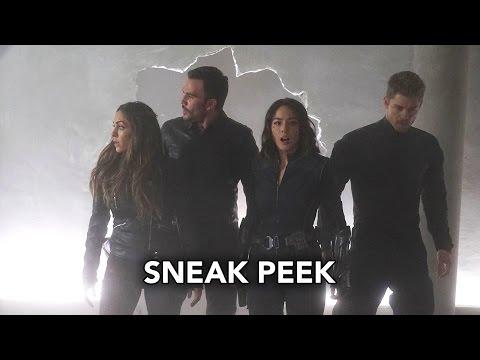 Marvel's Agents of S.H.I.E.L.D. 3.17 (Clip 2)