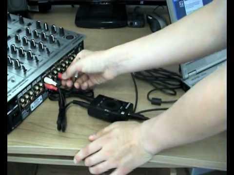 Video Check – Native Instruments Audio 2 DJ/Audio 2
