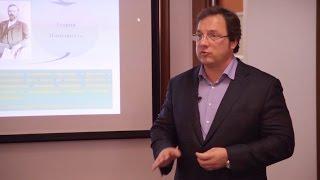 Преимущества Остеопатии — Новосельцев С.В. — видео