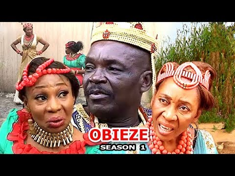 Obieze Season 1 - Latest Nigeria Nollywood Igbo Movie