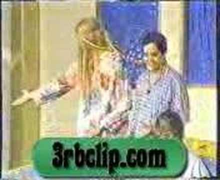 مقاطع مضحكه لعبدالناصر درويش من مسرحيه سوبر سطار...