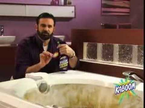 Billy Mays Kaboom!