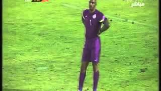 اهداف مباراة مصر ونيجيريا 1-1 || هدف محمد صلاح ضد نيجيريا || تصفيات كأس أمم إفريقيا2017 |25-3-2016
