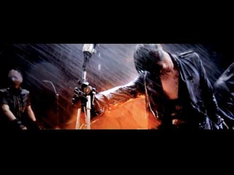 IAMX - 'Volatile Times (IAMseX Unfall Rework)' (Official Video)