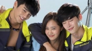 Nonton [HD] 131015 SNSD Yuri - 'No Breathing' Photoshoot Behind The Scenes Film Subtitle Indonesia Streaming Movie Download