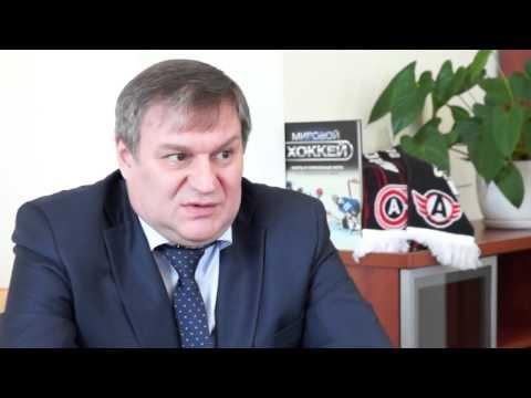 """Олег Гросс: """"Цель - пройти в плей-офф как можно дальше!"""""""