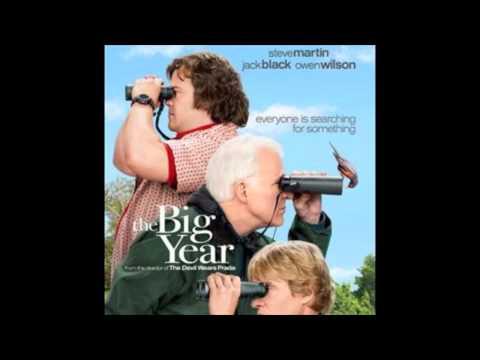 The Big Year Soundtrack-Coda