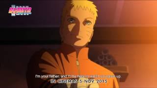 Boruto: Naruto The Movie (In Cinemas 5 Nov 2015)