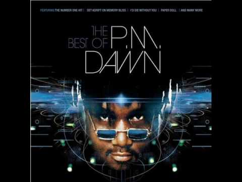 PM Dawn - Paper Doll