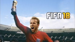 Video ENGLAND WORLD CUP COMPLETE PLAY THROUGH!! FIFA 18 MP3, 3GP, MP4, WEBM, AVI, FLV Agustus 2018