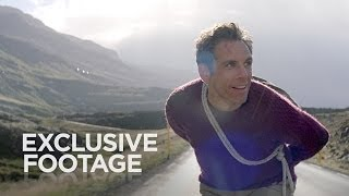 Nonton The Secret Life of Walter Mitty (2013) | Exclusive Footage | 20th Century FOX Film Subtitle Indonesia Streaming Movie Download