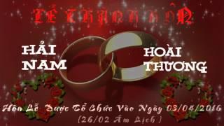 HOAI THUONG