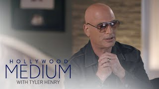 Video Howie Mandel Gets Feces on His Hands at Father's Funeral | Hollywood Medium with Tyler Henry | E! MP3, 3GP, MP4, WEBM, AVI, FLV Maret 2019