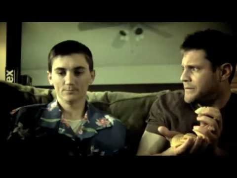 "Bud Light ""Dude"" commercial"