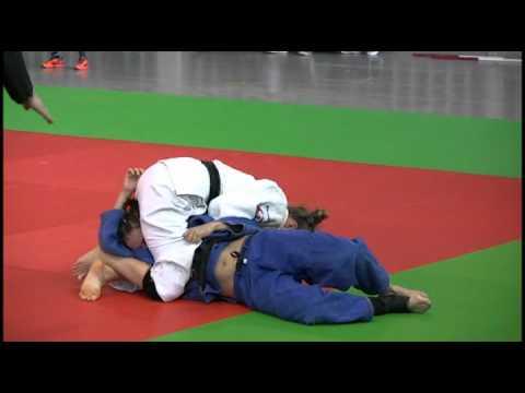 Fase Sector Norte del Cpto España de Judo Absoluto (3)