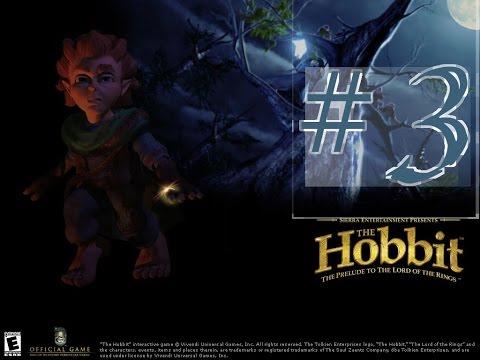 Bilbo le Hobbit GameCube