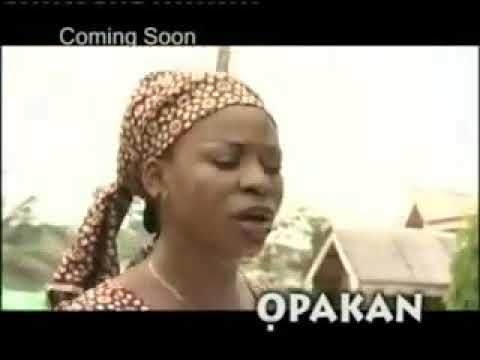 Opakan-  Refresh 🤣🤣😂 your memory with ds funny old Yoruba Movie by Odunlade Adekola and Sanyeri 😂😅