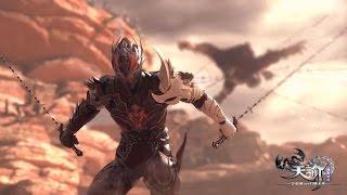 Видео к игре Revelation из публикации: Эпических масштабов синематик трейлер класса Assassin из Revlation