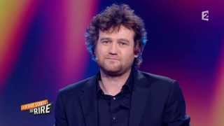 Video Olivier de Benoist - L'éloge funèbre de la belle-mère - La Grande Soirée du Rire - 22/02/2014 MP3, 3GP, MP4, WEBM, AVI, FLV Mei 2017