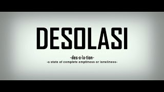 Nonton Desolasi Official Trailer 2016 Film Subtitle Indonesia Streaming Movie Download
