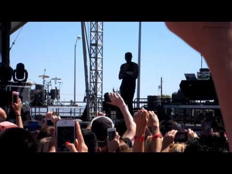 Jason Derulo | In My Head | The Village | iHeartRadio Music Festival | HD