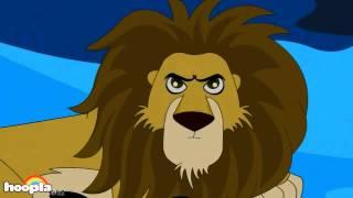 Lion Aesops