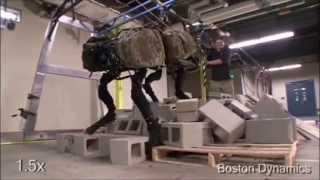 Video Boston Dynamics All Prototypes MP3, 3GP, MP4, WEBM, AVI, FLV Mei 2018