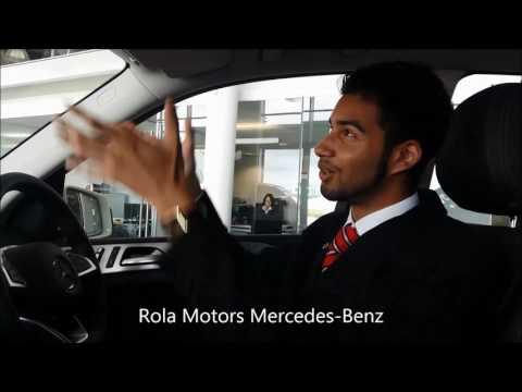 Mercedes Tricks - Mercedes-Benz Sun visor