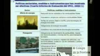 Hacia La Cumbre Mundial Del Cambio Climático (3)