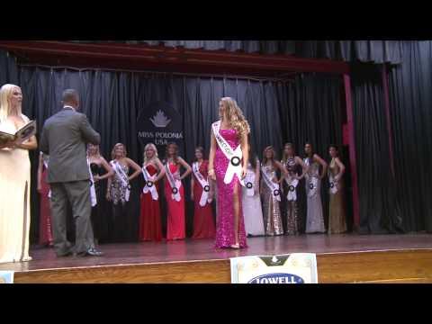 Miss Polonia USA 2015 HD