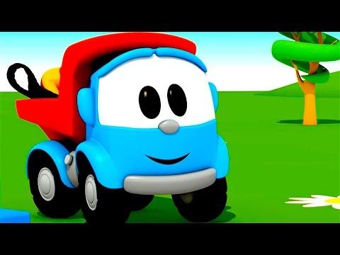 Pequeño Leo - Episodios completos de más de 1 hora en español para niños