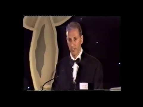 2003 Ethnic Business Awards – Winner – Small Business Category – Wasim Farhart – Clean Plus Detergents