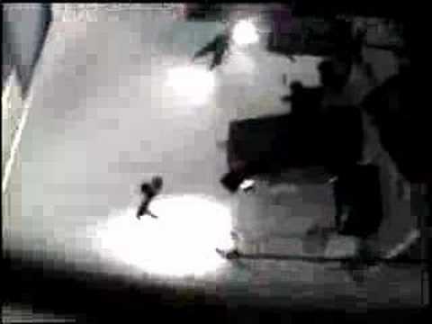 Fireball Ministry - Flatline (2003)