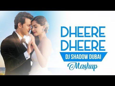 Dheere Dheere   DJ Shadow Dubai Mashup   Yo Yo Honey Singh   Full HD Video