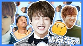 Video An Introduction to BTS: Jungkook Version REACTION! download in MP3, 3GP, MP4, WEBM, AVI, FLV January 2017