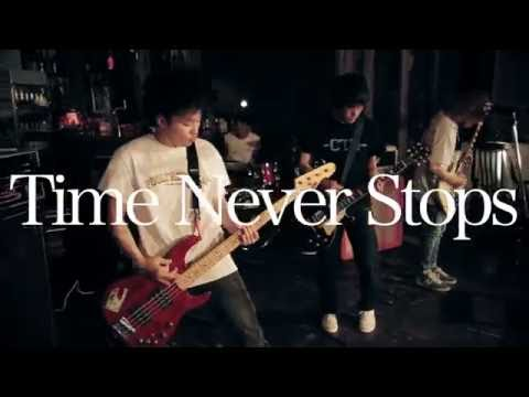 , title : 'NEVERSTAND -Time Never Stops-【Official Video】'