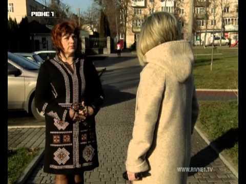 У Рівному українська співачка  стала жертвою шахраїв [ВІДЕО]