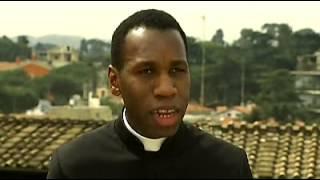 Vidéo : Abdoulaye, futur prêtre de l'Opus Dei