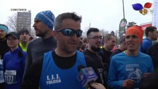 Litoral TV - Maratonul Nisipului 2017