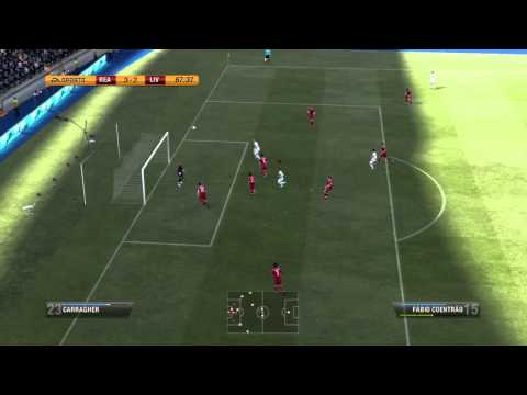 Real Madrid : The Game Playstation 3