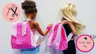 Video Barbie'lere Sırt çantası ve takı yapımı Kendin yap videosu MP3, 3GP, MP4, WEBM, AVI, FLV November 2017