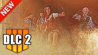BO4 DLC 2 Trailer Tease &