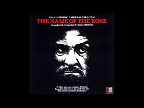 01 - Main Title - James Horner - The Name Of The Rose
